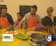 KTLA Video: Hipcooks Interview