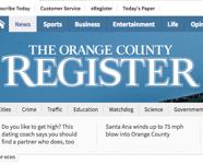 OC Register: A Taste of International Flavors