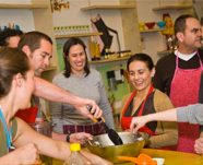 Huffington Post: Hot Stuff: Cooking Classes in LA