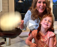 KATU Video: Mother's Day crepes