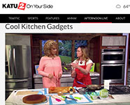 KATU video: cool kitchen gadgets
