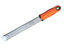 Microplane Zester (Orange)