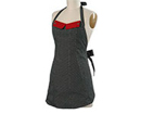 Apron (Mademoiselle Red Flap)