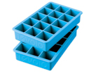 Perfect Cube Tray (2) (Blue)
