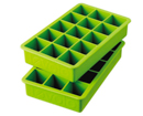Perfect Cube Tray (2) (Green)
