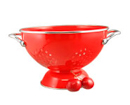 Small Colander (Red)